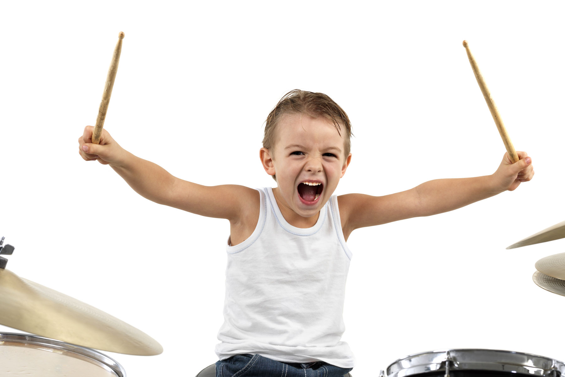 Drum Lessons in Los Angeles