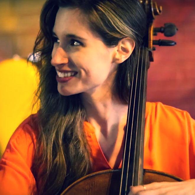 Mikala Cello, Violin, Viola, Ukulele, Guitar