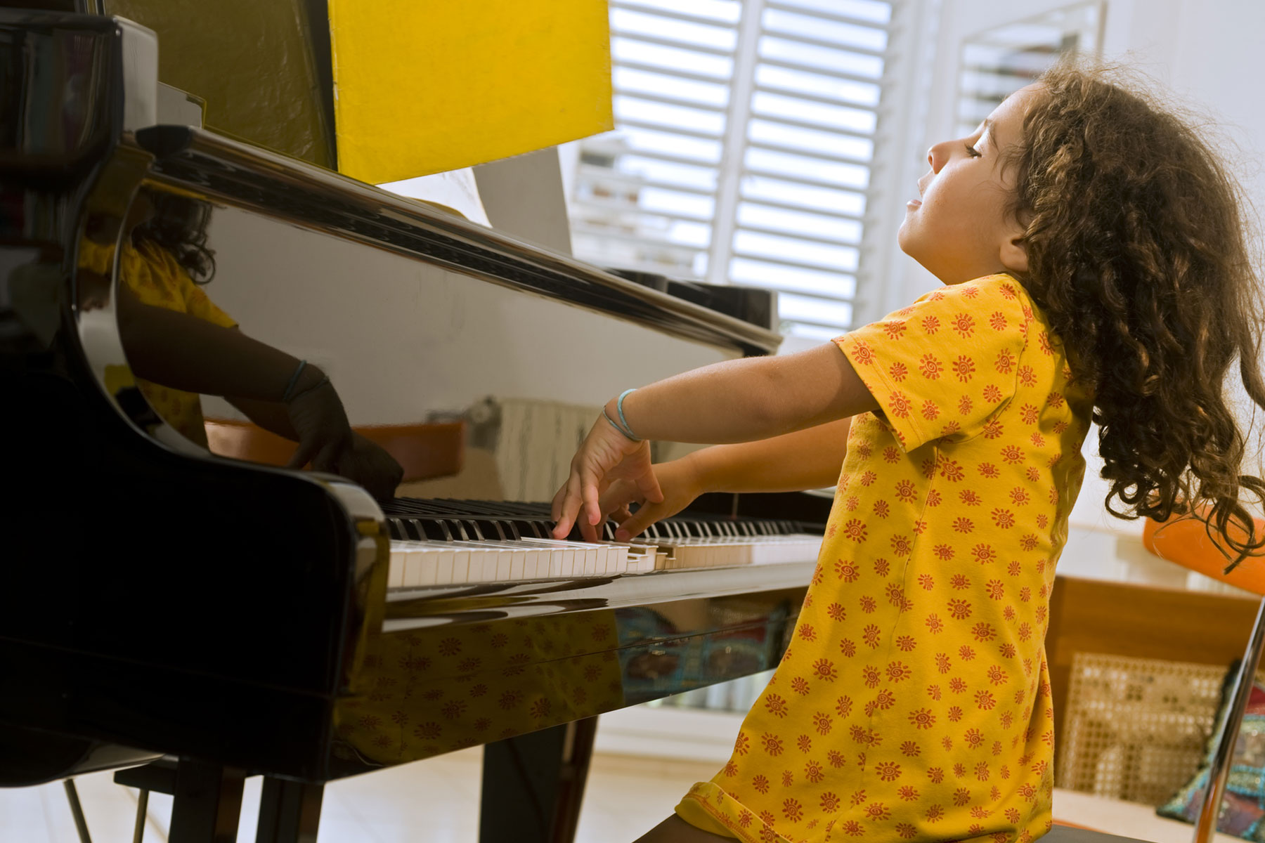 Piano Lessons in Los Angeles