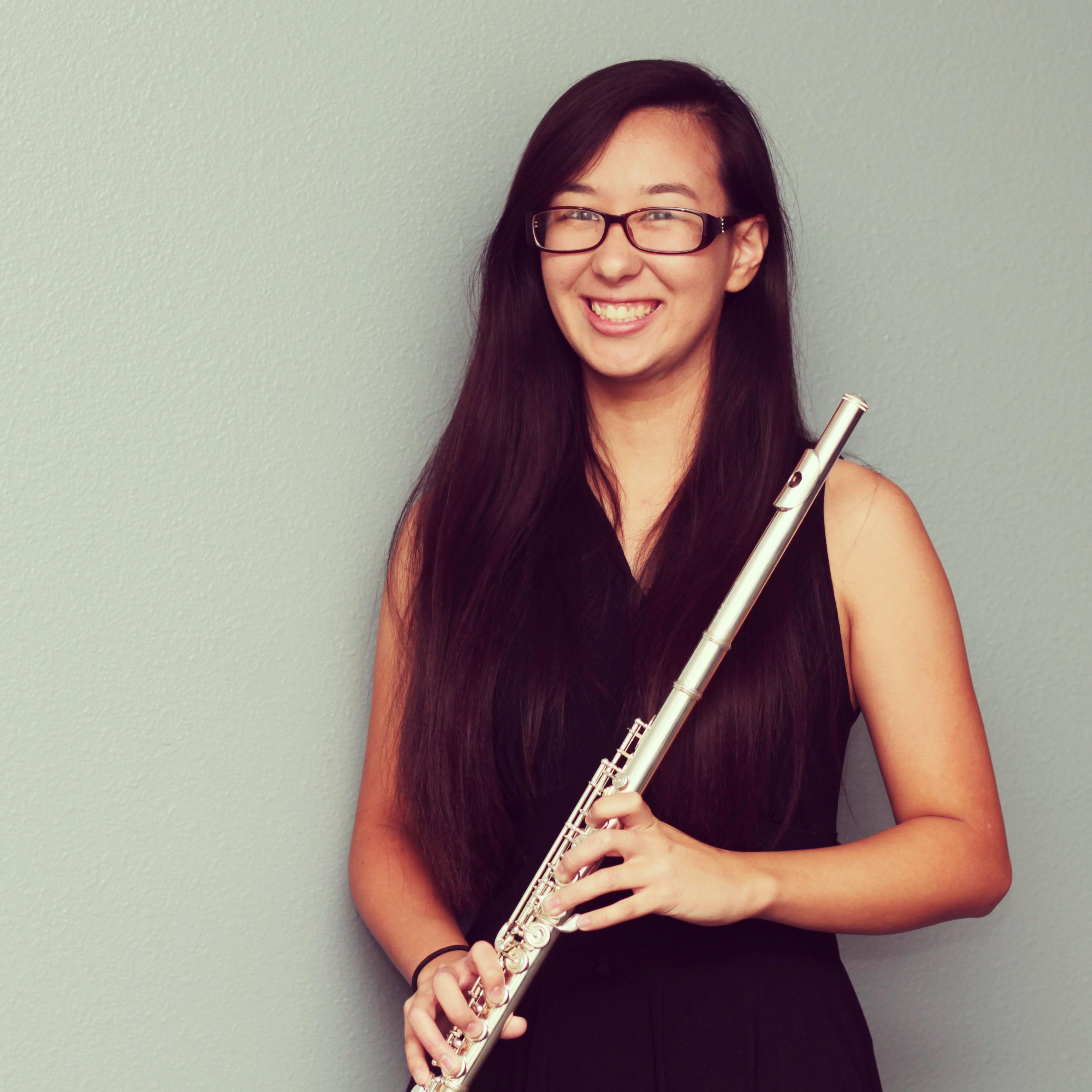 Alice Piano, Flute